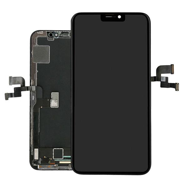 LCD IPHONE X OLED